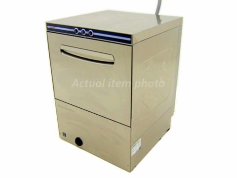 Commenda LF BT Dishwasher Front Right