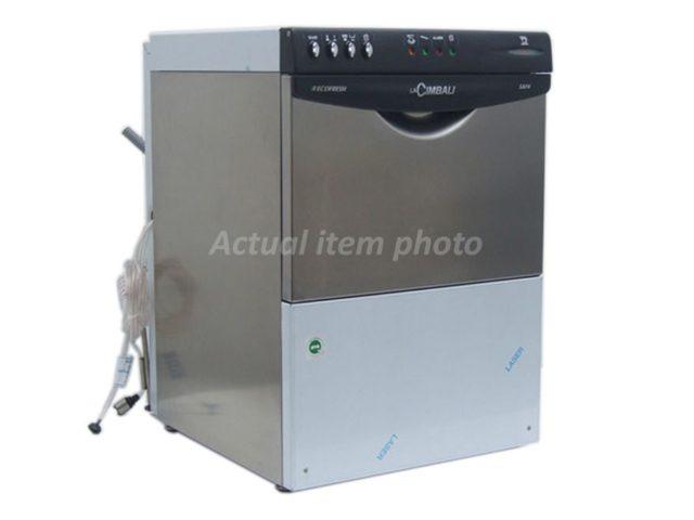 La Cimbali Dishwasher SAF Ecofresh Front Left