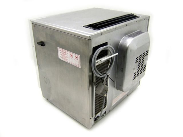 Merrychef EE Combination Oven Rear Left