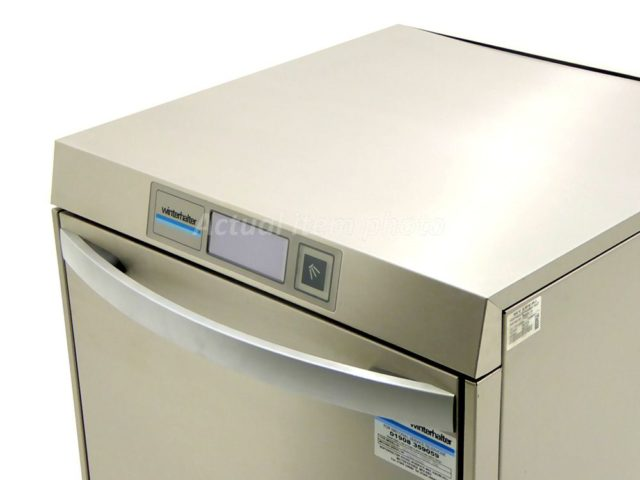Winterhalter UC L Dishwasher Top