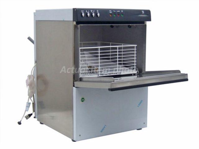 La Cimbali Dishwasher SAF Ecofresh Front Left Open