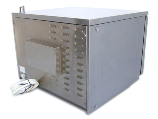 Lainox FE Table Top Convection Oven Rear Left