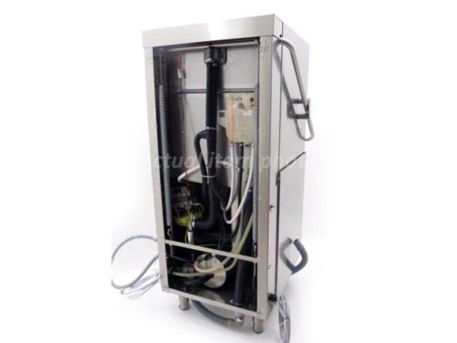 Classeq Hydro Dishwasher Rear