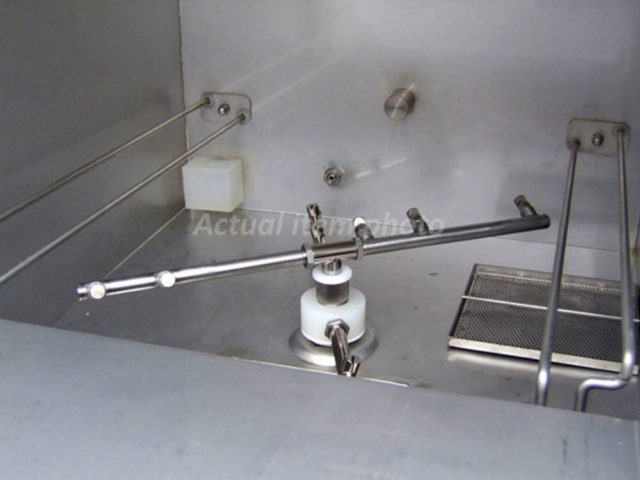 La Cimbali Dishwasher SAF Ecofresh Inside