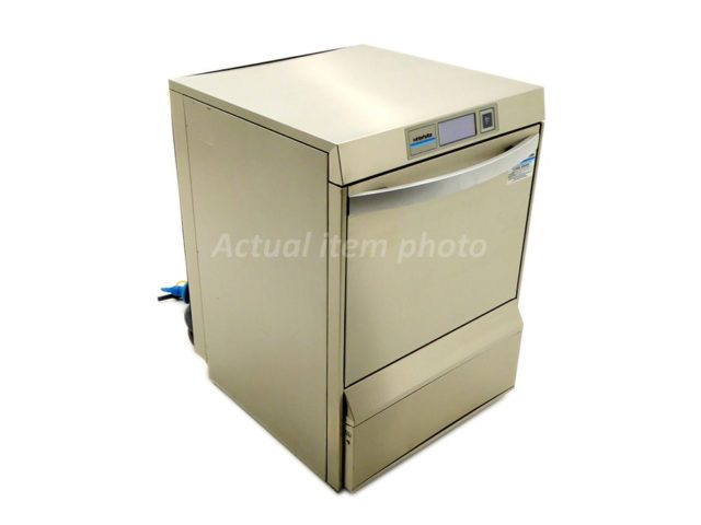 Winterhalter UC L Dishwasher Front Left