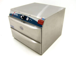 Alto Shaam Holding Cabinet 500 2D