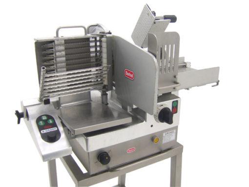 Avery Berkel VA300 Automatic Slicer Closeup