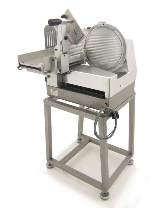 Avery-Berkel-VA300-Automatic-Slicer-Rear-Left