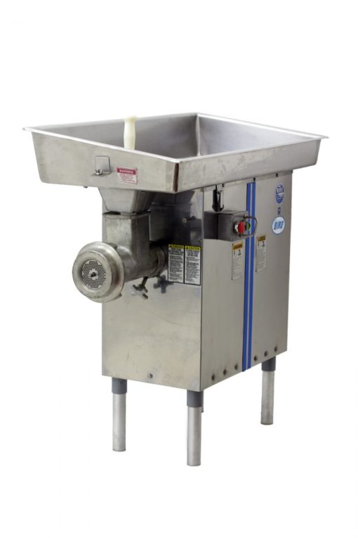 Biro-342-Commercial-Mincer-Output-Overview