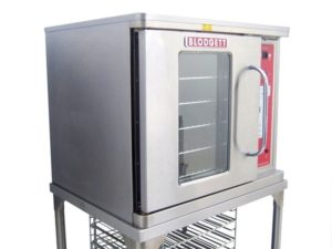 Blodgett-CTB-Electric-Convection-Oven-With-Stand
