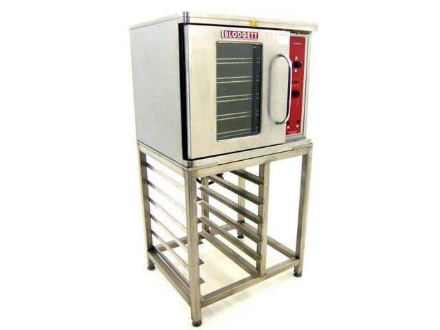 Blodgett Convection Oven Front