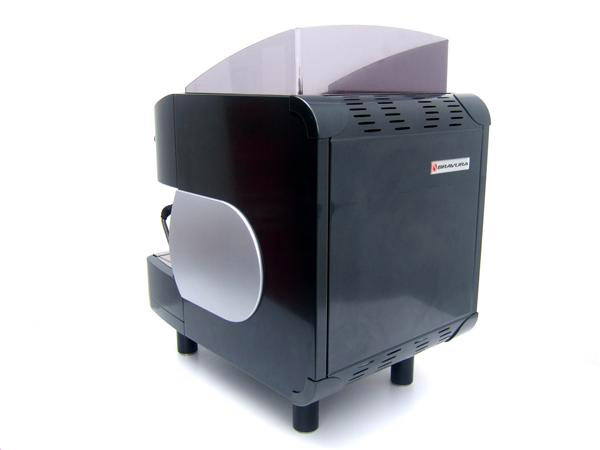 Bravura Promac Club Me Coffee Machine Rear