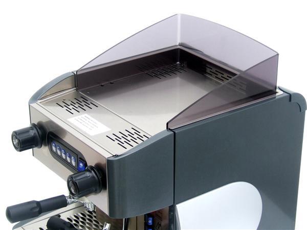 Bravura Promac Club Me Coffee Machine Top