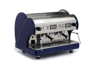 CMA 2 Group Coffee Machine Automatic Espresso CMA Coffee Machine