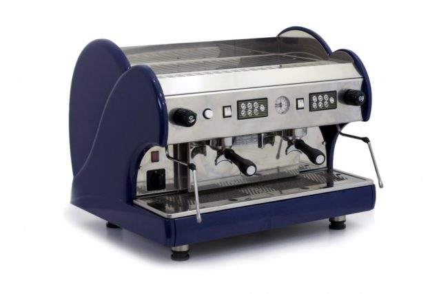 CMA Group Automatic Traditional Espresso Machine Front