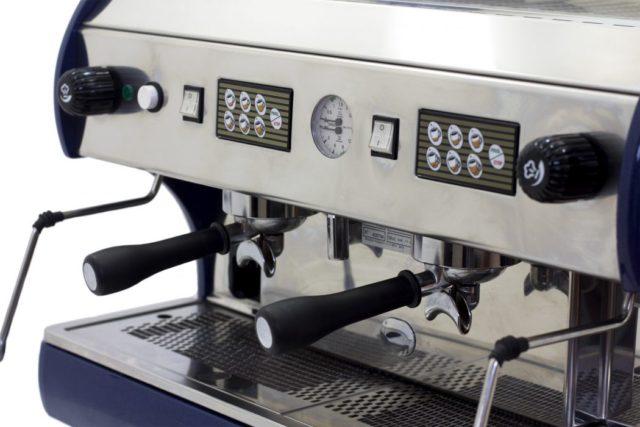 CMA Group Automatic Traditional Espresso Machine Nozzles