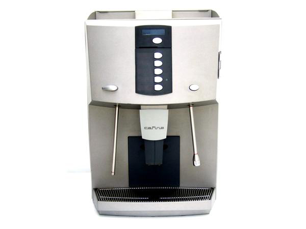 Cafina C Automatic Coffee Machine Front