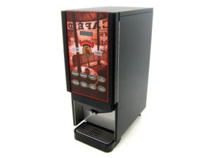 Coffetek Option Coffee Machine Right