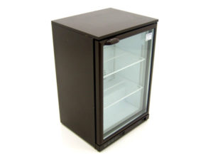 Cornelius Zenith Single Door Bottle Cooler