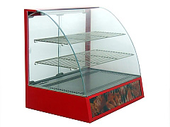 Counter-Top-Hot-Food-Display-Cabinet