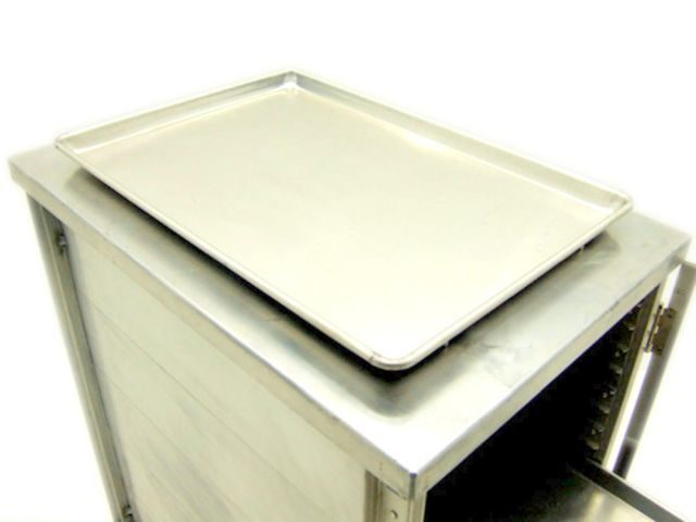 Cres Cor Crown X Proofing Holding Cabinet Tray