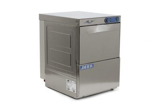 DIHR G35 Glass Washer Front Left