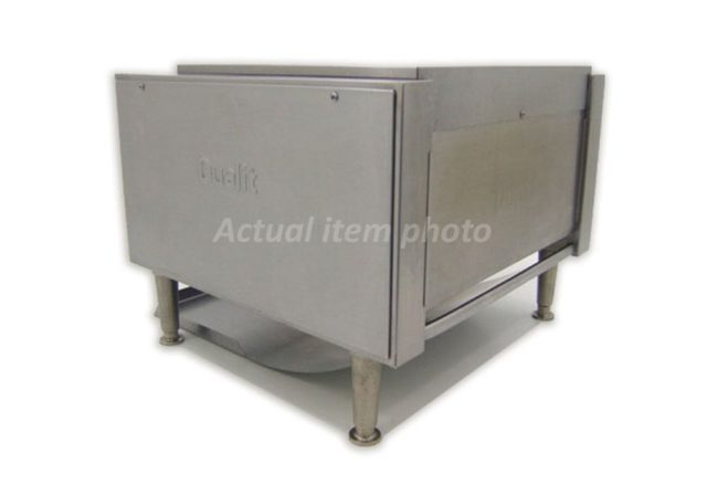Dualit Conveyor Turbo Toaster Rear