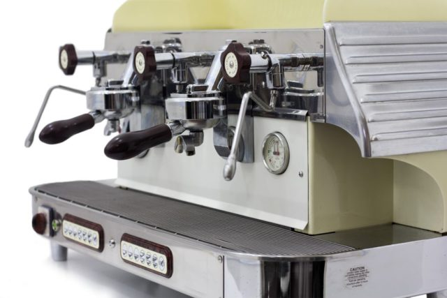 Elektra Barlume Group Coffee Machine