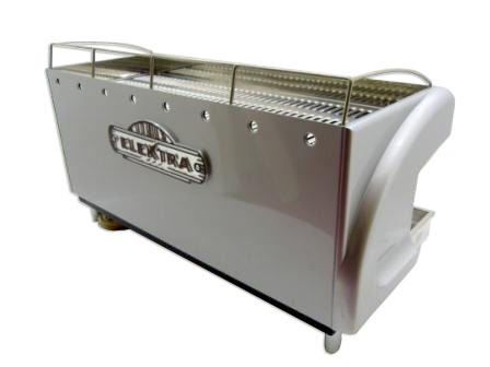 Elektra Coffee Machine Logo