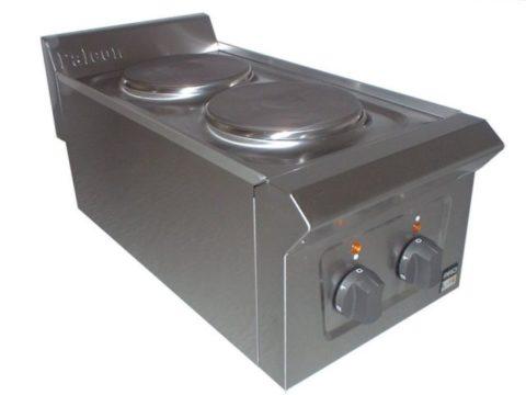 Falcon Prolite LD Boiling Top Front