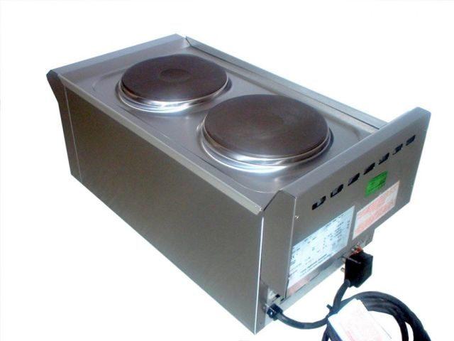 Falcon Prolite LD Boiling Top Rear
