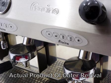 Fracino-3-Group-Espresso-Machine-Controls