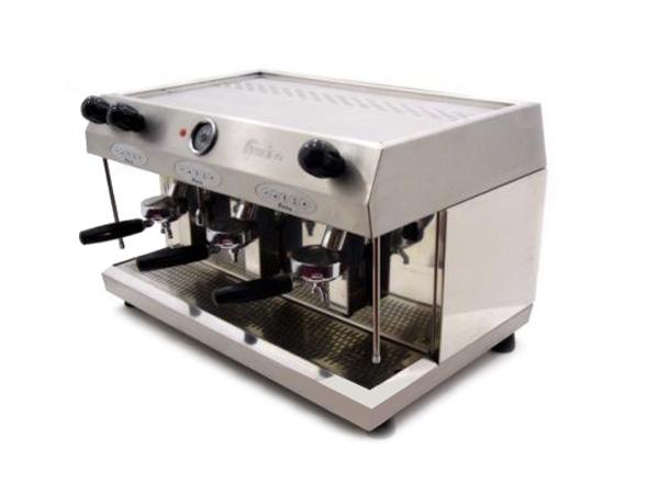 Fracino-3-Group-Espresso-Machine-Front