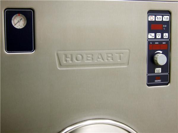 Hobart-304-Pressure-Steam-Cooker-Face