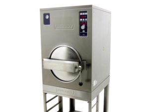 Hobart 304 Pressure Steam Cooker Front Top