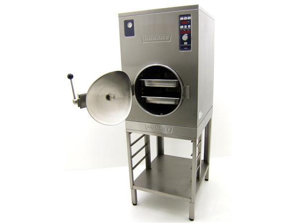 Hobart-304-Pressure-Steam-Cooker-Front