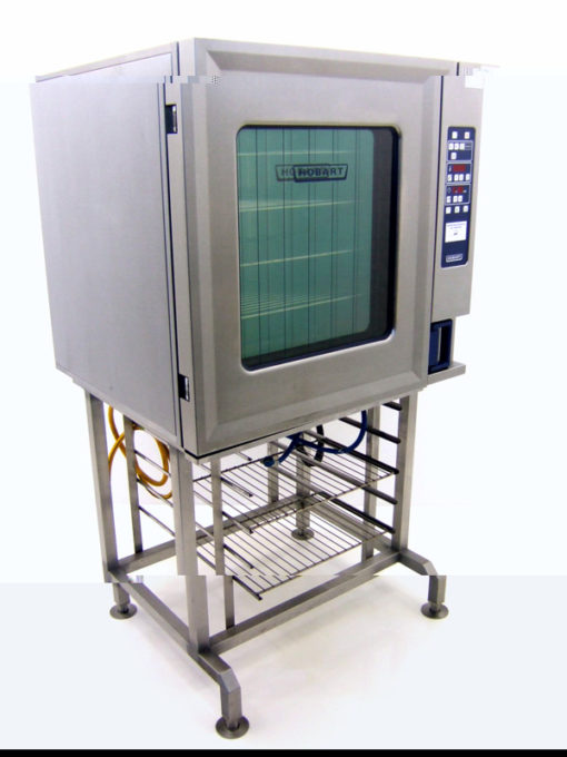 Hobart-C8101-2E-Combination-Oven-Stand