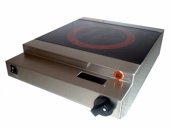 Induced Energy Induction Hob Controls