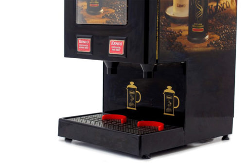 Kenco-Fully-Automatic-Cafetiere-Dispenser