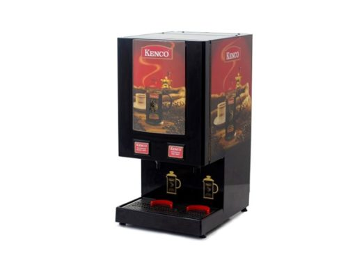 Kenco-Fully-Automatic-Cafetiere-Dispenser-Front-Right