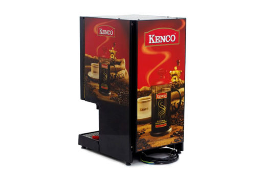 Kenco-Fully-Automatic-Cafetiere-Dispenser-Rear