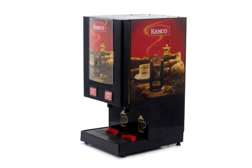 Kenco-Fully-Automatic-Cafetiere-Dispenser-Side