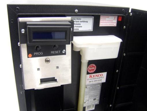 Kenco-Singles-Capsule- Coffee-Machine-Internal