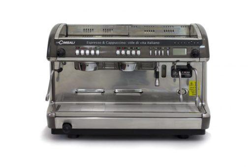 La-Cimbali-M39-Dosatron-Espresso-Machine
