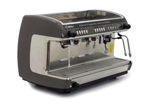 La Cimbali M39 Dosatron Espresso Machine Front Left