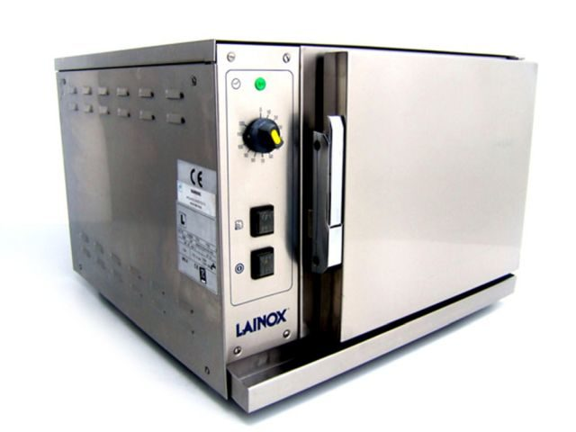 Lainox FV Steaming Oven Closed