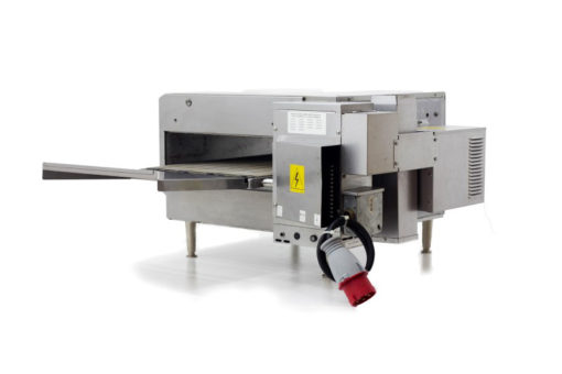 Lincoln-Impinger-16-Inch-Conveyor-Oven-Rear