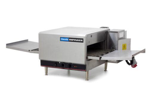 Lincoln Impinger 16 Inch Conveyor Oven Side Logo