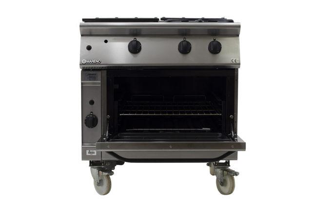 Mareno-Gas-Oven-Range-Hob-NS7FG-8GS-Front