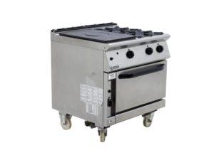 Mareno-Gas-Oven-Range-Hob-NS7FG-8GS-Front-Left